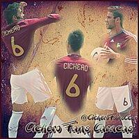 Cichero Fans Caracas | Social Profile