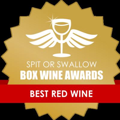 Box Wine Awards   Social Profile