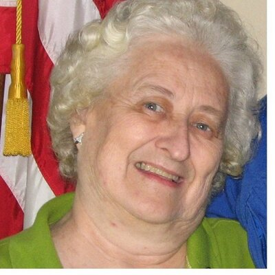 Margaret Mason | Social Profile