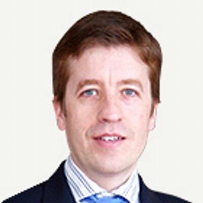 Richard Blackden | Social Profile