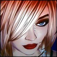 Botgirl Questi | Social Profile