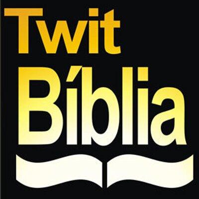 Bíblia Sagrada | Social Profile