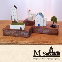 M's craft | Social Profile
