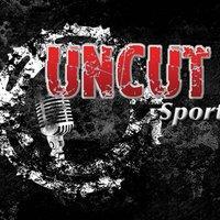 Uncut Sports | Social Profile