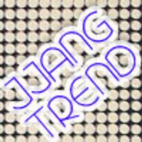 jjangtrend!   Social Profile