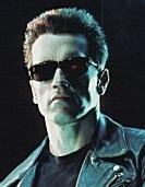 Terminator Social Profile