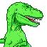 T-Rex Social Profile