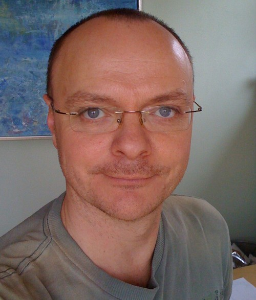 Vladimir Vymetal