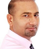 Arshad Rachyal