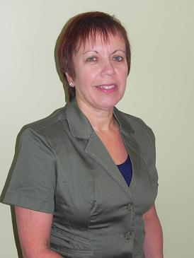 Susan Skinner