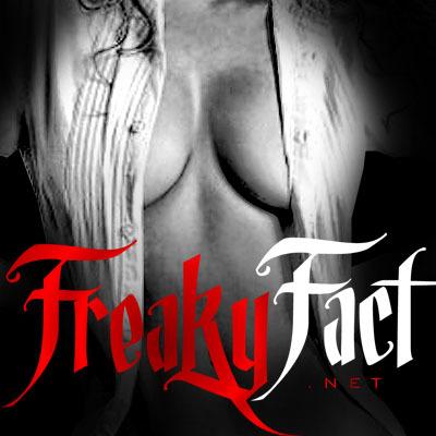 Follow Freaky Fact Social Profile