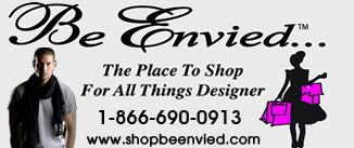 shopbeenvied Social Profile