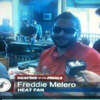Fredrick Melero | Social Profile