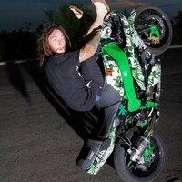 Krazy Kyle Rapport | Social Profile