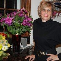 Marie Drissel | Social Profile