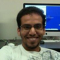 Khalid Alharbi | Social Profile