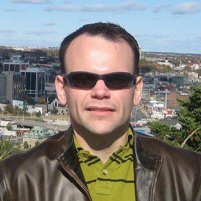 André Corbeil   Social Profile