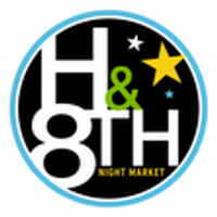 H&8th Night Market | Social Profile