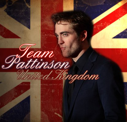 TeamPattinsonUK Social Profile