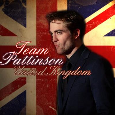 TeamPattinsonUK | Social Profile