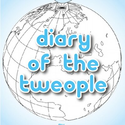 Diary Of The Tweople | Social Profile