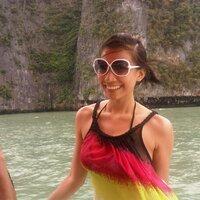 Indah Trisnowati | Social Profile