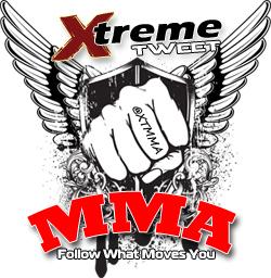 XTN MMA News Social Profile