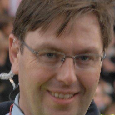 David Bailey | Social Profile