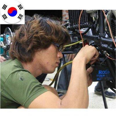 오상은 Sang Eun Oh | Social Profile