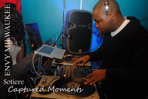 DJ O Social Profile