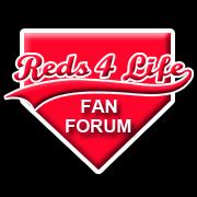 Reds4Life | Social Profile