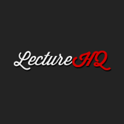 LectureHQ