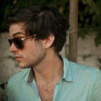 James Beck | Social Profile