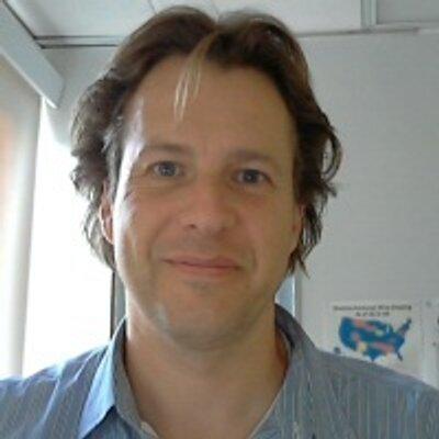 Ian Griffith | Social Profile