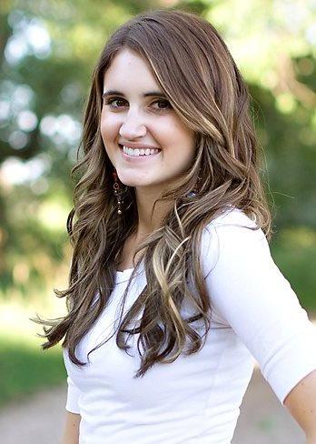 Ashley Sloan Social Profile