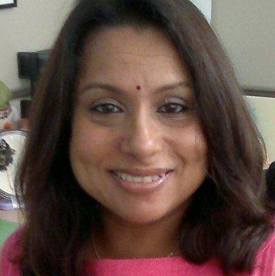 Shamini Reddy | Social Profile