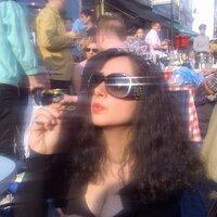Sanam Jehanfard | Social Profile