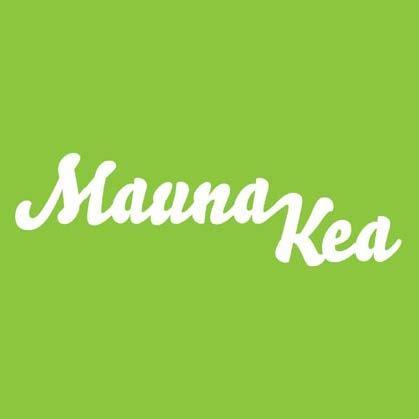 CA Mauna Kea