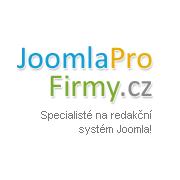 JoomlaProFirmy