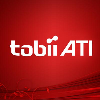 TobiiATI | Social Profile