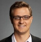 Christopher Hayes Social Profile
