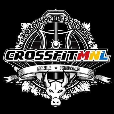 CrossFit MNL | Social Profile