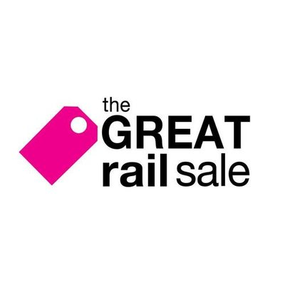 The Great Rail Sale   Social Profile