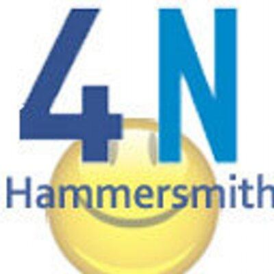 4N HSmith Networking