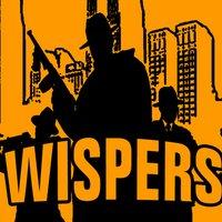 wispers | Social Profile