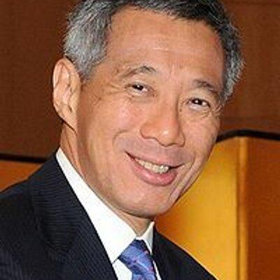 Lee Hisen Loong