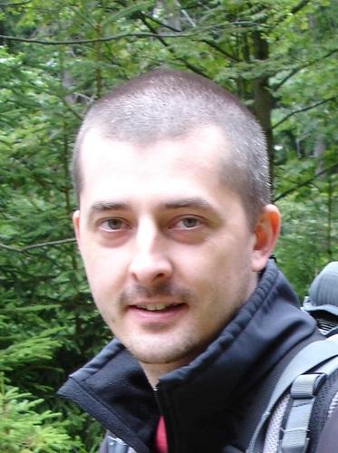 Milan Šťastný