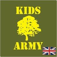 Kids Army GB Branch | Social Profile