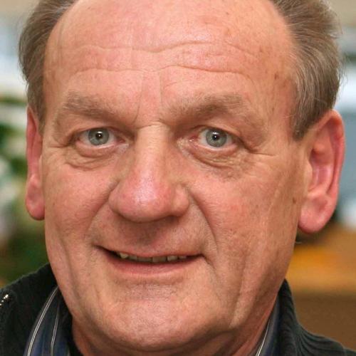 Andre  Meganck Social Profile