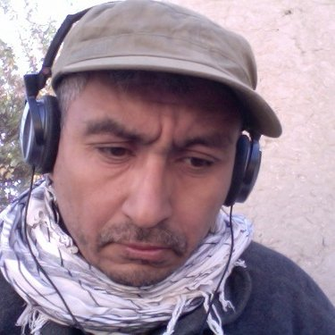 Antonio Olmos | Social Profile